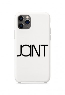 JOINT FALL`20 ЧЕХОЛ JOINT IPHONE 11 CASE (White)
