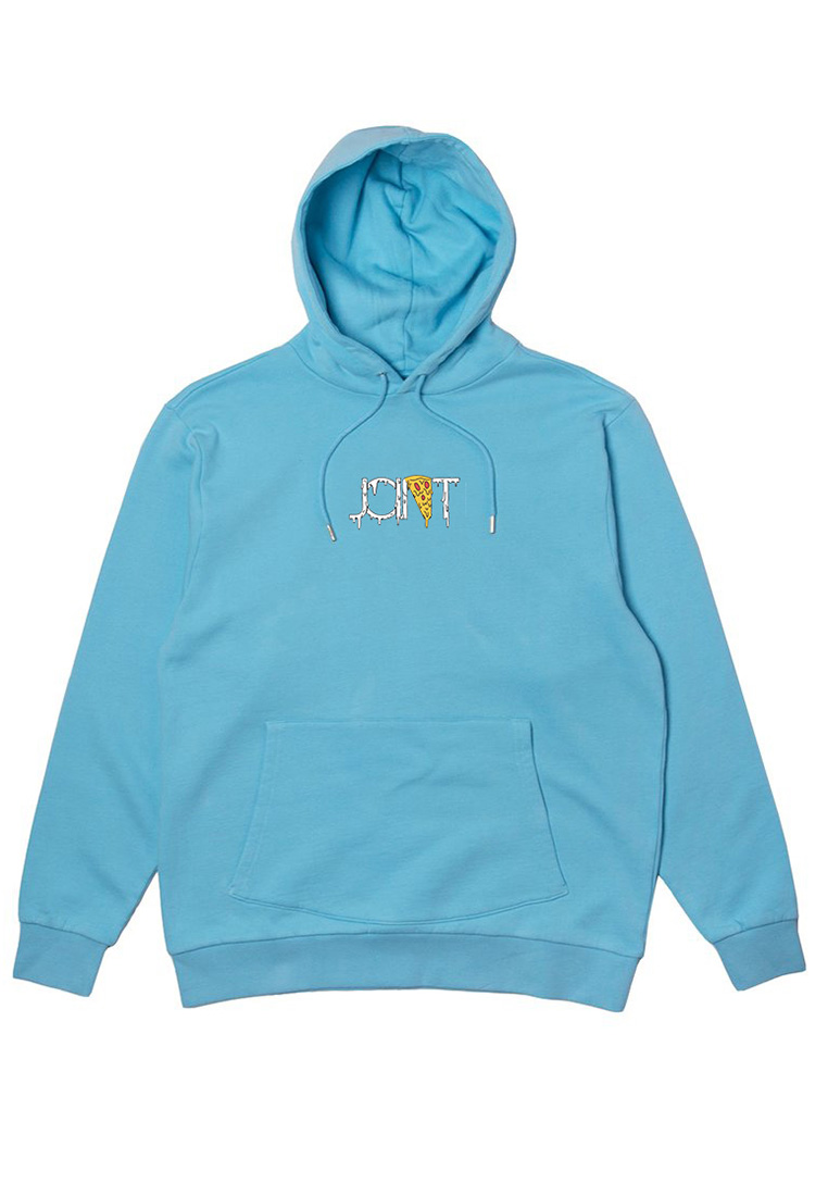 ХУДИ JOINT HOODIE PIZZA (Blue) ss20/f2