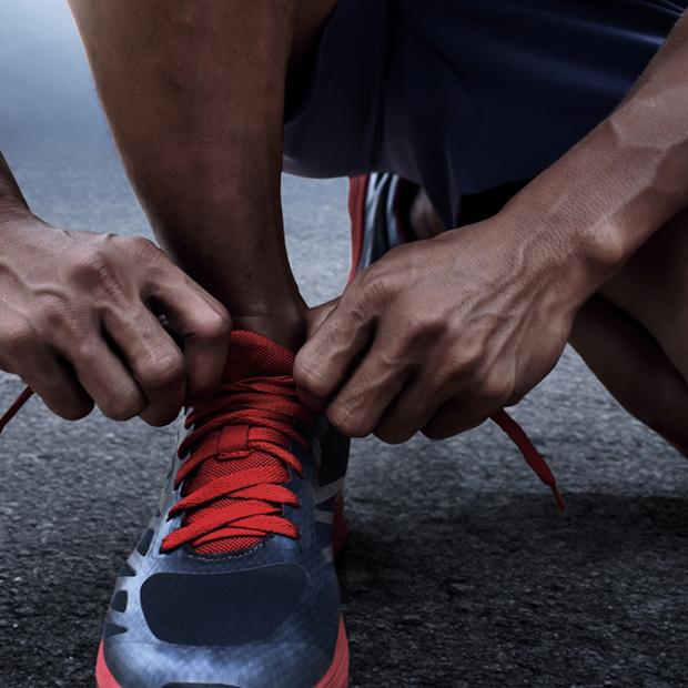 Как ухаживать за кроссовками – секреты и правила