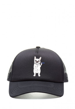 JOINT FALL`20 КЕПКА JOINT HAT CLASSIC DOGGY (Black)