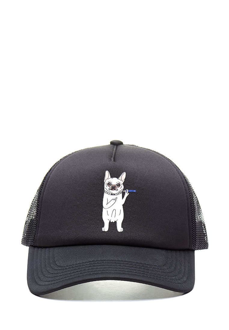 КЕПКА JOINT HAT CLASSIC DOGGY (Black) ss20/10