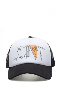 JOINT FALL`20 КЕПКА JOINT HAT PIZZA (White)