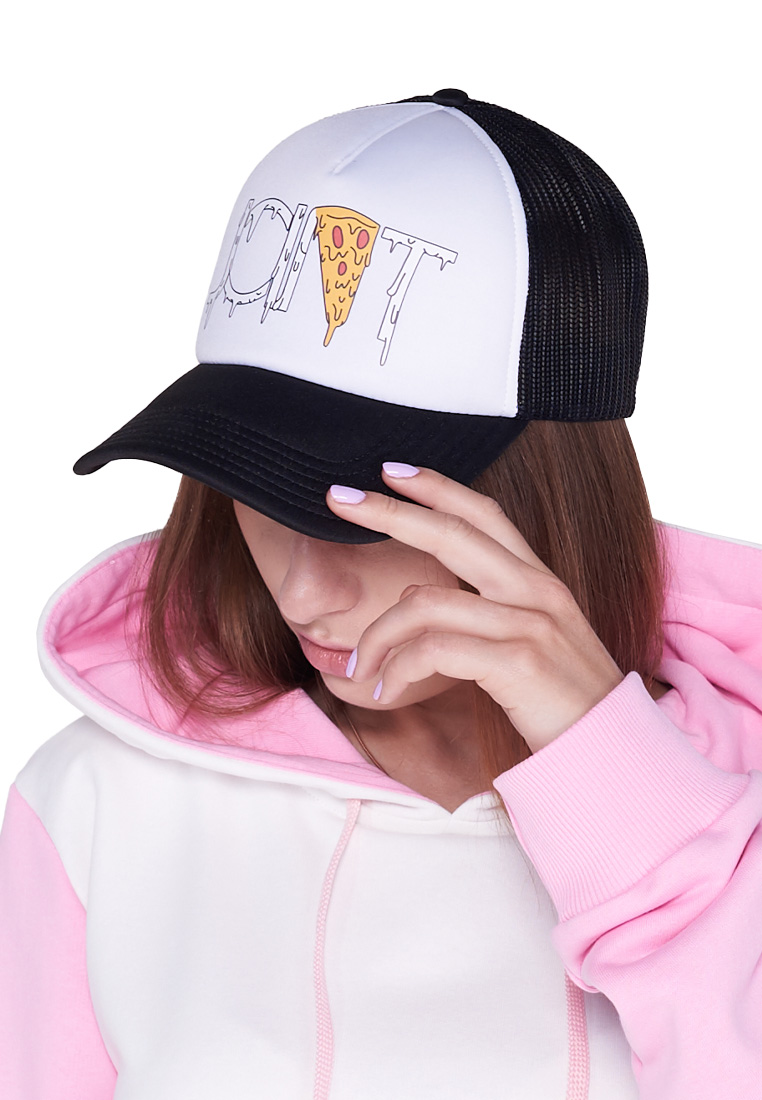 КЕПКА JOINT HAT PIZZA (White) ss20/11